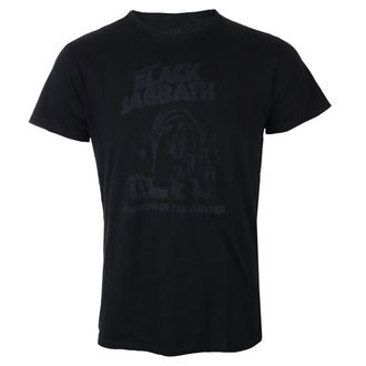 tricou stil metal bărbați Black Sabbath - Symptom Of The Universe - ROCK OFF, ROCK OFF, Black Sabbath