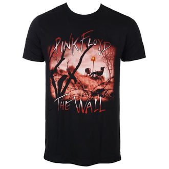 tricou stil metal bărbați Pink Floyd - The Wall Meadow - ROCK OFF, ROCK OFF, Pink Floyd