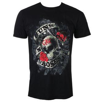 tricou stil metal bărbați Guns N' Roses - Firepower - ROCK OFF, ROCK OFF, Guns N' Roses