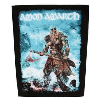 Petic mare AMON AMARTH - JOMSVIKING - RAZAMATAZ, RAZAMATAZ, Amon Amarth
