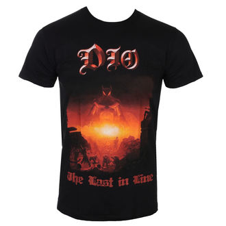 tricou stil metal bărbați Dio - The Last In Line - ROCK OFF, ROCK OFF, Dio