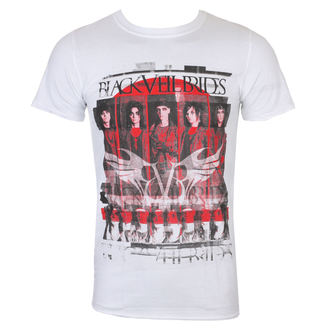 tricou stil metal bărbați Black Veil Brides - Group Scatter - ROCK OFF, ROCK OFF, Black Veil Brides