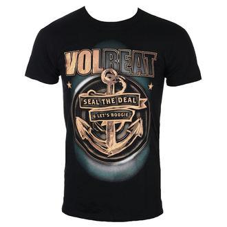 tricou stil metal bărbați Volbeat - Anchor - ROCK OFF, ROCK OFF, Volbeat