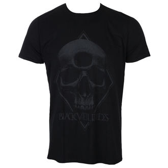 tricou stil metal bărbați Black Veil Brides - 3rd Eye Skull - ROCK OFF, ROCK OFF, Black Veil Brides