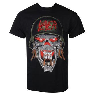 tricou stil metal bărbați Slayer - War Ensemble - ROCK OFF, ROCK OFF, Slayer