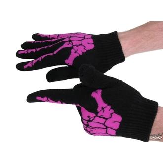 mănuși OS - 59013-782 roz, ROCK DADDY