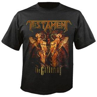 tricou stil metal bărbați Testament - The gathering 2017 - NUCLEAR BLAST, NUCLEAR BLAST, Testament