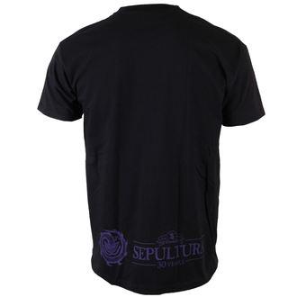 tricou stil metal bărbați Sepultura - - NUCLEAR BLAST, NUCLEAR BLAST, Sepultura