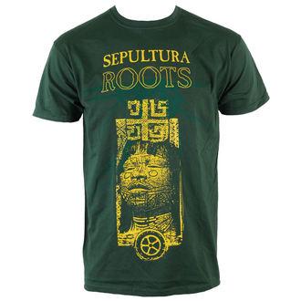 tricou stil metal bărbați Sepultura - Roots 30 Years - NUCLEAR BLAST, NUCLEAR BLAST, Sepultura