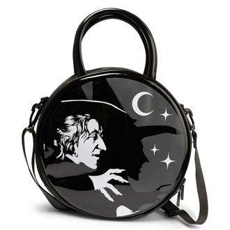 Poșetă (geantă de mână) KILLSTAR - She's a Witch - Black, KILLSTAR