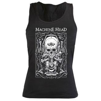 Maieu damă MACHINE HEAD - Moth - NUCLEAR BLAST, NUCLEAR BLAST, Machine Head