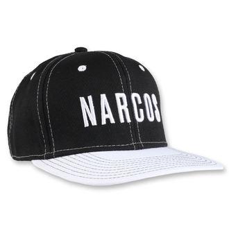 Șapcă Narcos - Logo, NNM