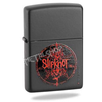 Brichetă ZIPPO - Slipknot - NO. 2, ZIPPO, Slipknot