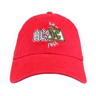 Șapcă AC / DC, NNM, AC-DC