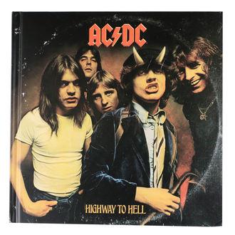 Agendă AC / DC, NNM, AC-DC