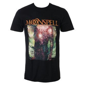 tricou stil metal bărbați Moonspell - 1755 - NAPALM RECORDS, NAPALM RECORDS, Moonspell