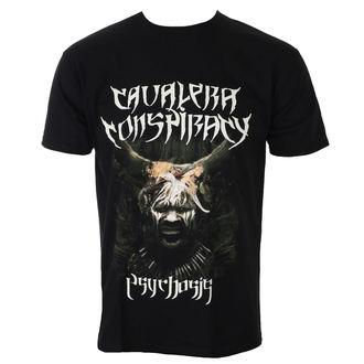 tricou stil metal bărbați Cavalera Conspiracy - Psychosis - NAPALM RECORDS, NAPALM RECORDS, Cavalera Conspiracy