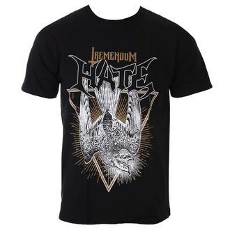 tricou stil metal bărbați Hate - Tremendum - NAPALM RECORDS, NAPALM RECORDS, Hate