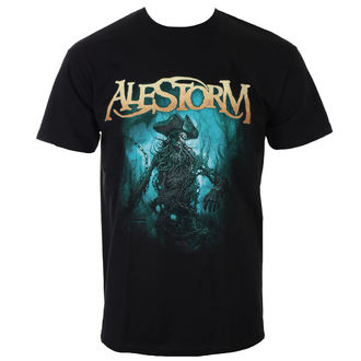 tricou stil metal bărbați Alestorm - No Grave But The Sea - NAPALM RECORDS, NAPALM RECORDS, Alestorm