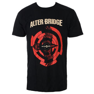 tricou stil metal bărbați Alter Bridge - Live At The O2 Arena + Rarities - NAPALM RECORDS, NAPALM RECORDS, Alter Bridge