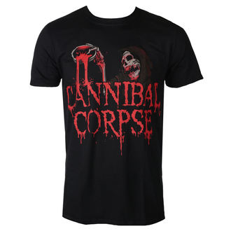 tricou stil metal bărbați Cannibal Corpse - ACID BLOOD - PLASTIC HEAD, PLASTIC HEAD, Cannibal Corpse