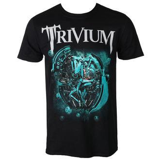 tricou stil metal bărbați Trivium - ORB - PLASTIC HEAD, PLASTIC HEAD, Trivium