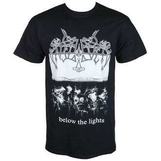 tricou stil metal bărbați Enslaved - BELOW THE LIGHTS - RAZAMATAZ