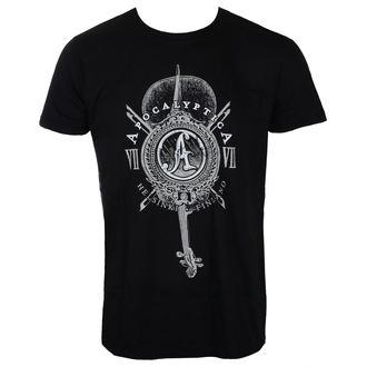 tricou stil metal bărbați Apocalyptica - CELLO - LIVE NATION, LIVE NATION, Apocalyptica