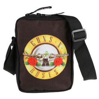 Rucsac Guns N' Roses - LOGO - Crossbody, NNM, Guns N' Roses