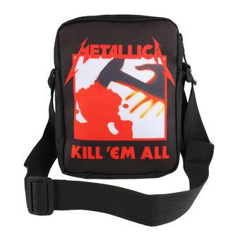 Rucsac METALLICA - Kill 'Em All - Crossbody, Metallica