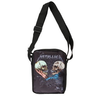 Rucsac METALLICA - SAD BUT TRUE - Crossbody, NNM, Metallica