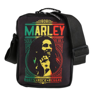 Rucsac BOB MARLEY - ROOTS ROCK REGGAE - Crossbody, NNM, Bob Marley