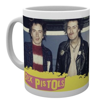 Cană SEX PISTOLS - GB posters, GB posters, Sex Pistols