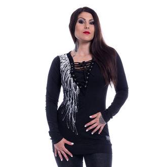 tricou femei - SHADOW ANGEL - VIXXSIN, VIXXSIN