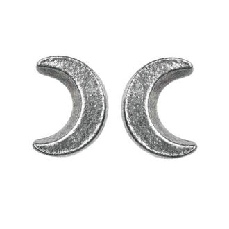 Cercei ALCHEMY GOTHIC - Sickle Moon, ALCHEMY GOTHIC