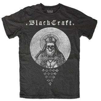 tricou bărbați - Revenge - BLACK CRAFT