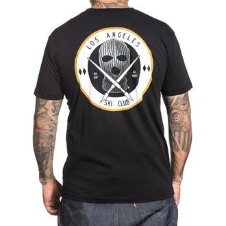 tricou hardcore bărbați - SKI CLUB - SULLEN