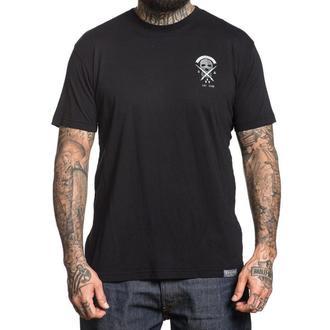 tricou hardcore bărbați - SKI CLUB - SULLEN, SULLEN