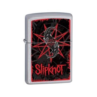 Brichetă ZIPPO - Slipknot - NO. 10, ZIPPO, Slipknot