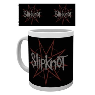 Cană SLIPKNOT - GB posters, GB posters, Slipknot