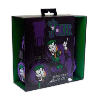 Căști Batman - The Joker