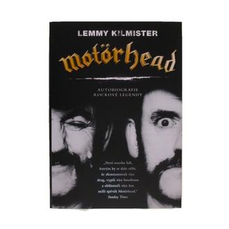 carte Lemmy Kilmister, Motorhead, Motörhead