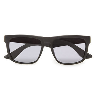 Ochelari de soare VANS - MN SQUARED OFF - Black / Black - VN00007EBKA1