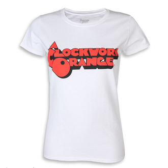 tricou cu tematică de film femei Clockwork Orange - LOGO - PLASTIC HEAD, PLASTIC HEAD