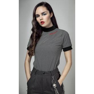 tricou hardcore femei - Mélancolie - DISTURBIA, DISTURBIA