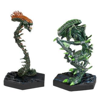 Decorațiuni (Set de 2 piese) Alien - Retro - Mantis Alien & Snake Alien, Alien - Vetřelec