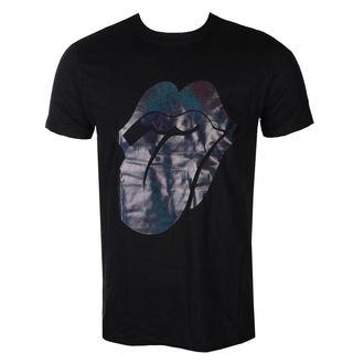 Tricou bărbătesc Rolling Stones - BLL Holo Foil - ROCK OFF, ROCK OFF, Rolling Stones