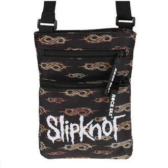 Geantă SLIPKNOT - RUSTY, NNM, Slipknot