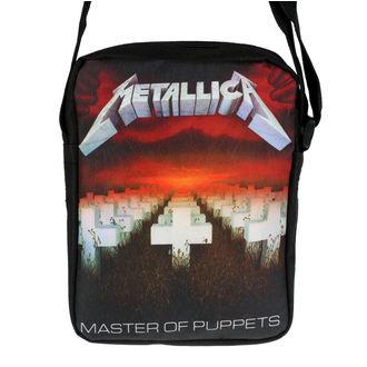 Geantă METALLICA - MASTER OF PUPPETS, NNM, Metallica