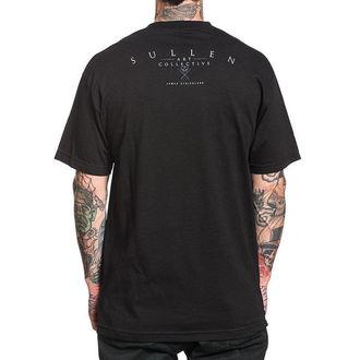tricou hardcore bărbați - TANGLED - SULLEN, SULLEN
